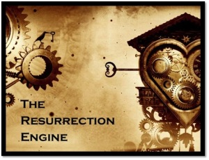 Resurrection Engine - image
