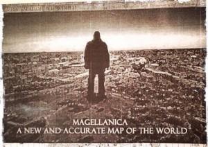 Magellanica poster